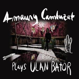 Amaury Cambuzat 歌手頭像
