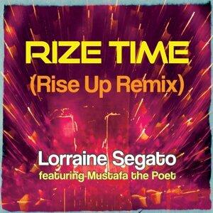 Lorraine Segato 歌手頭像