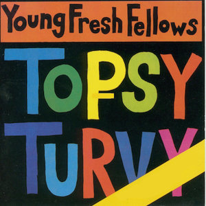 Young Fresh Fellows 歌手頭像