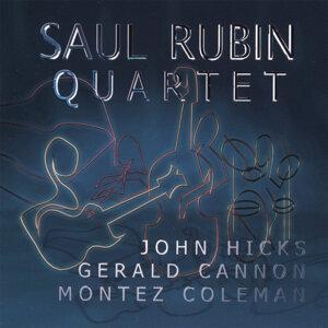 Saul Rubin 歌手頭像