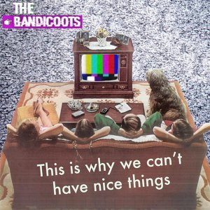 The Bandicoots 歌手頭像