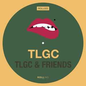 TLGC 歌手頭像
