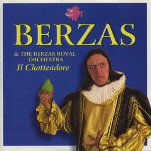 Berzas, The Berzas Royal Orchestra 歌手頭像