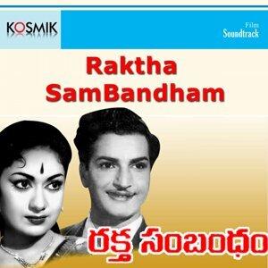 Ghantasala Venkateswara Rao 歌手頭像