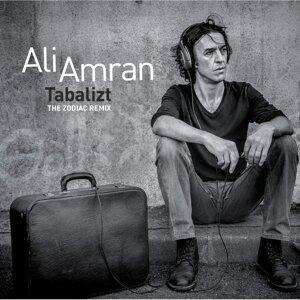 Ali Amran 歌手頭像
