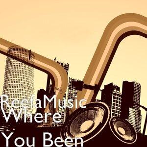 ReefaMusic 歌手頭像