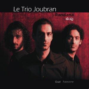 Le Trio Joubran 歌手頭像
