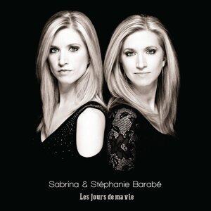 Sabrina & Stéphanie Barabé 歌手頭像