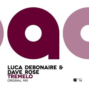 Luca Debonaire, Dave Rose 歌手頭像