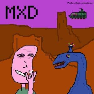 Mxd 歌手頭像