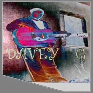 Davey G 歌手頭像