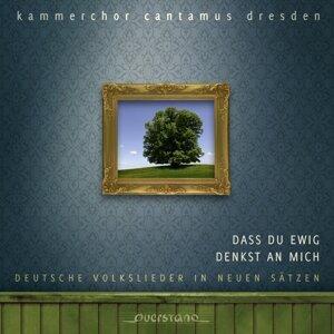 Kammerchor Cantamus Dresden, Stefan Vanselow 歌手頭像