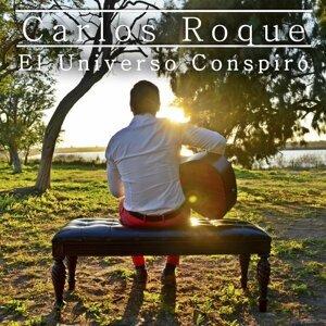 Carlos Roque 歌手頭像