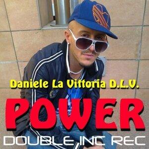 Daniele La Vittoria D.L.V. 歌手頭像