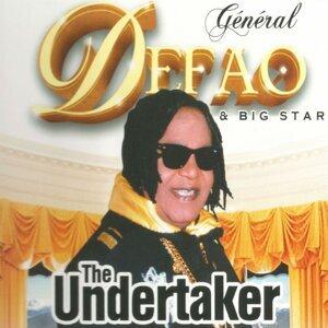 Général Défao, Big Star 歌手頭像