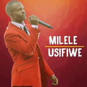 Edson Mwasabwite 歌手頭像