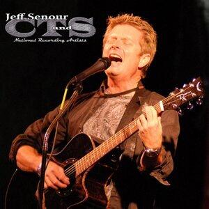 Cts / Jeff Senour 歌手頭像