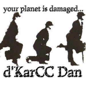 d'KarCC Dan アーティスト写真