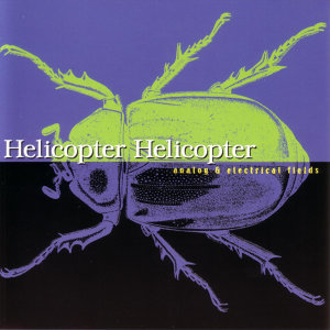 Helicopter Helicopter