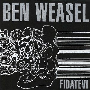 Ben Weasel 歌手頭像