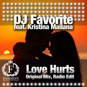 DJ Favorite feat. Kristina Mailana