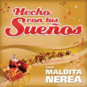 Maldita Nerea 歌手頭像