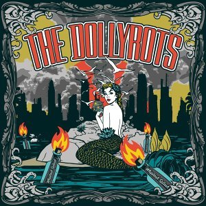 The Dollyrots 歌手頭像