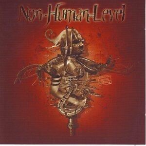 Non Human Level 歌手頭像