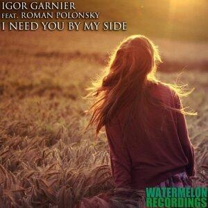 Igor Garnier 歌手頭像