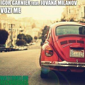 Igor Garnier