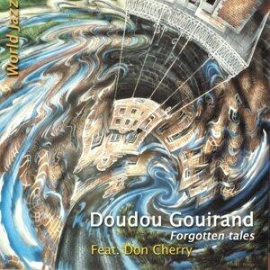 Doudou Gouirand 歌手頭像