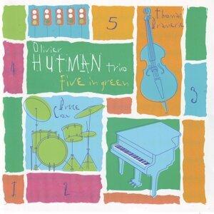 Olivier Hutman Trio 歌手頭像