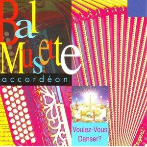 Voulez vous danser bal musette accordéon 歌手頭像