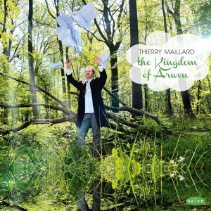 Thierry Maillard 歌手頭像
