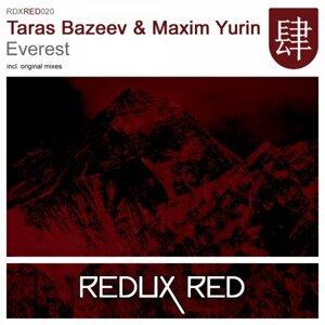 Taras Bazeev & Maxim Yurin