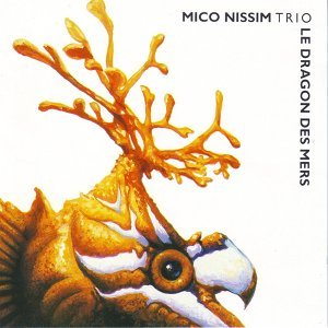 Mico Nissim 歌手頭像
