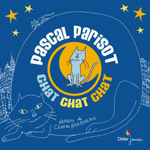 Pascal Parisot 歌手頭像