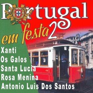 Portugal Em Festa, Vol. 2 歌手頭像