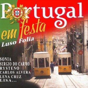 Portugal Em Festa, Vol. 1 歌手頭像