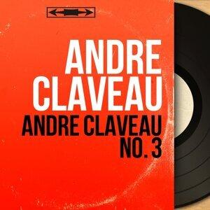André Claveau 歌手頭像