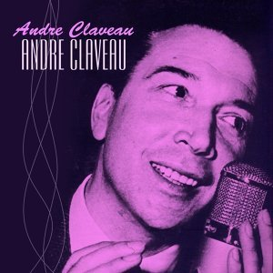 André Claveau アーティスト写真