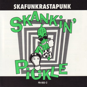Skankin' Pickle 歌手頭像