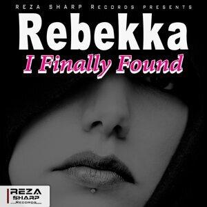 Rebekka 歌手頭像