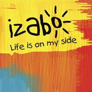 Izabo 歌手頭像