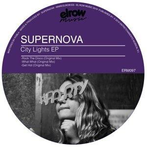 Supernova 歌手頭像