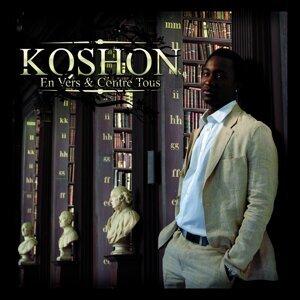 Koshon 歌手頭像