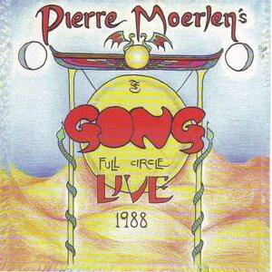 Pierre Moerlen's Gong 歌手頭像