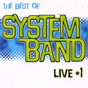 System Band 歌手頭像