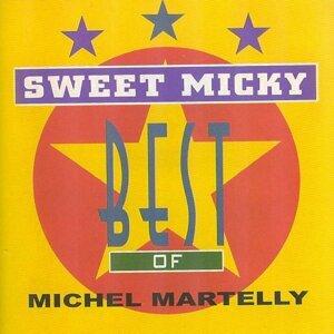 Michel Martelly 歌手頭像