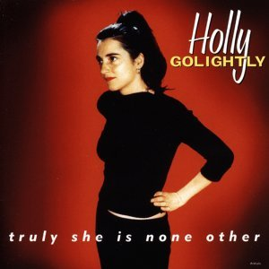 Holly Golightly 歌手頭像